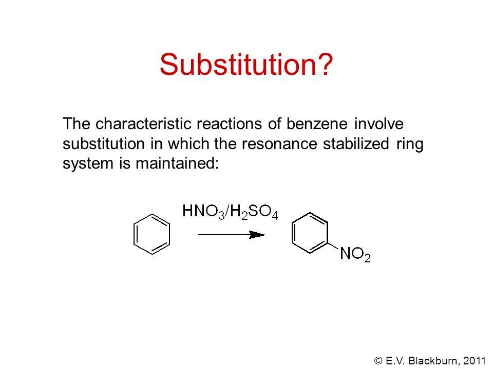 Substitution.