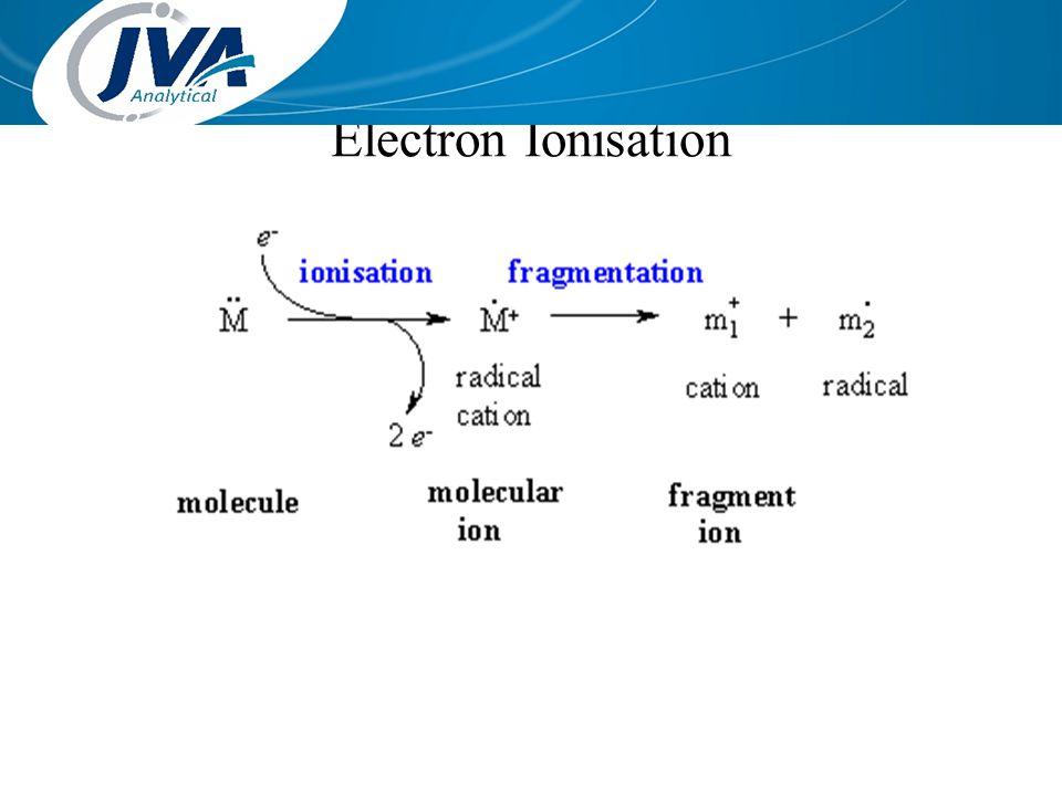 Electron Ionisation