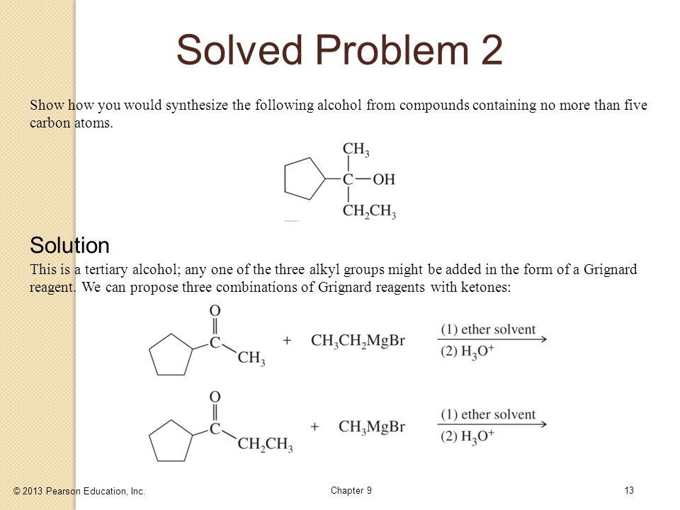 Solved Problem 2 Solution