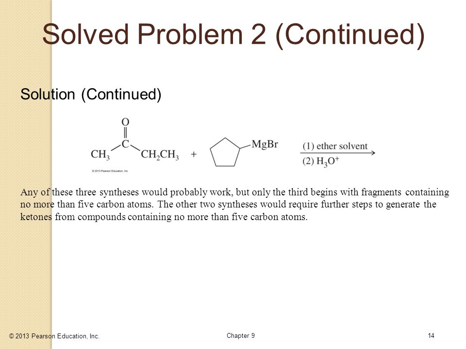 Solved Problem 2 (Continued)