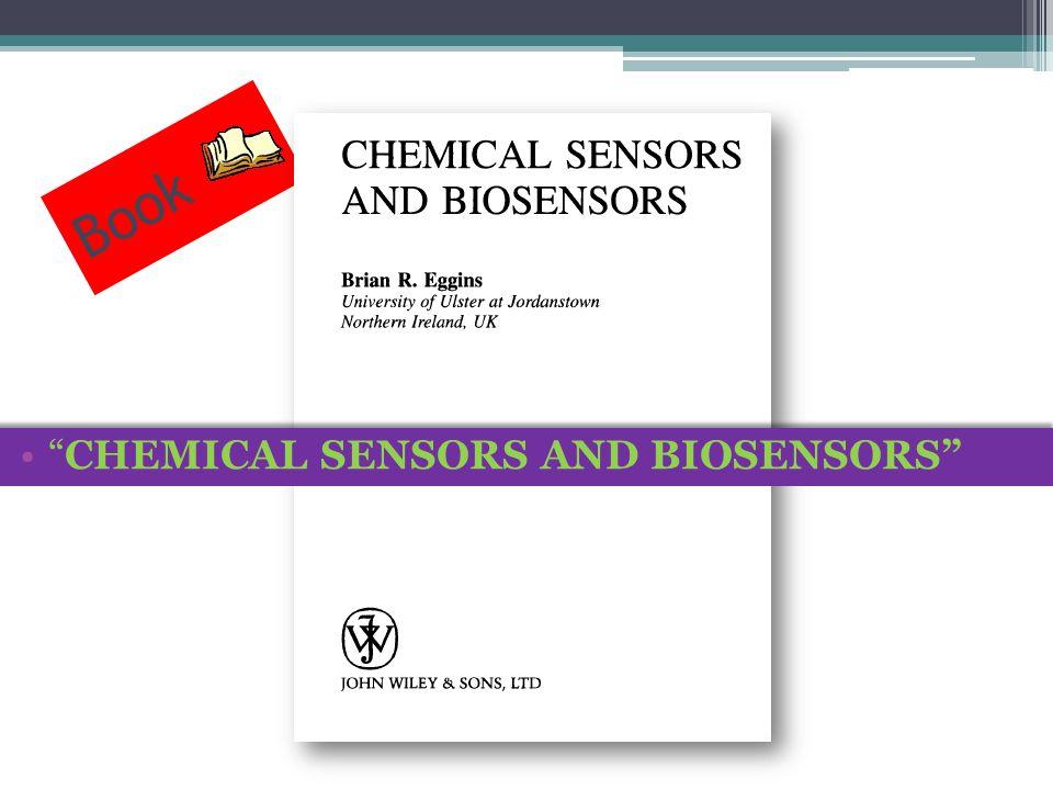 Book CHEMICAL SENSORS AND BIOSENSORS