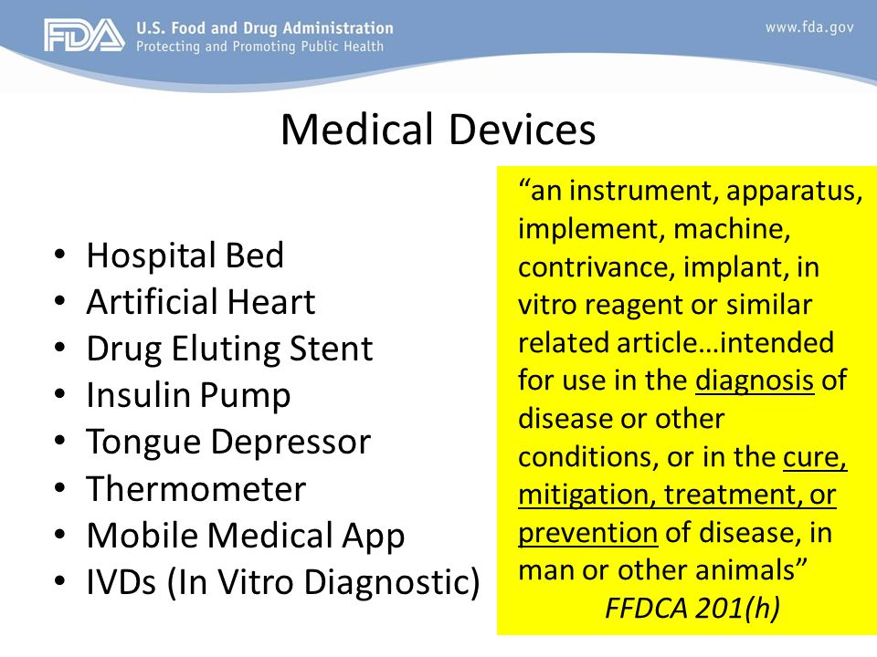 Medical Devices Hospital Bed Artificial Heart Drug Eluting Stent