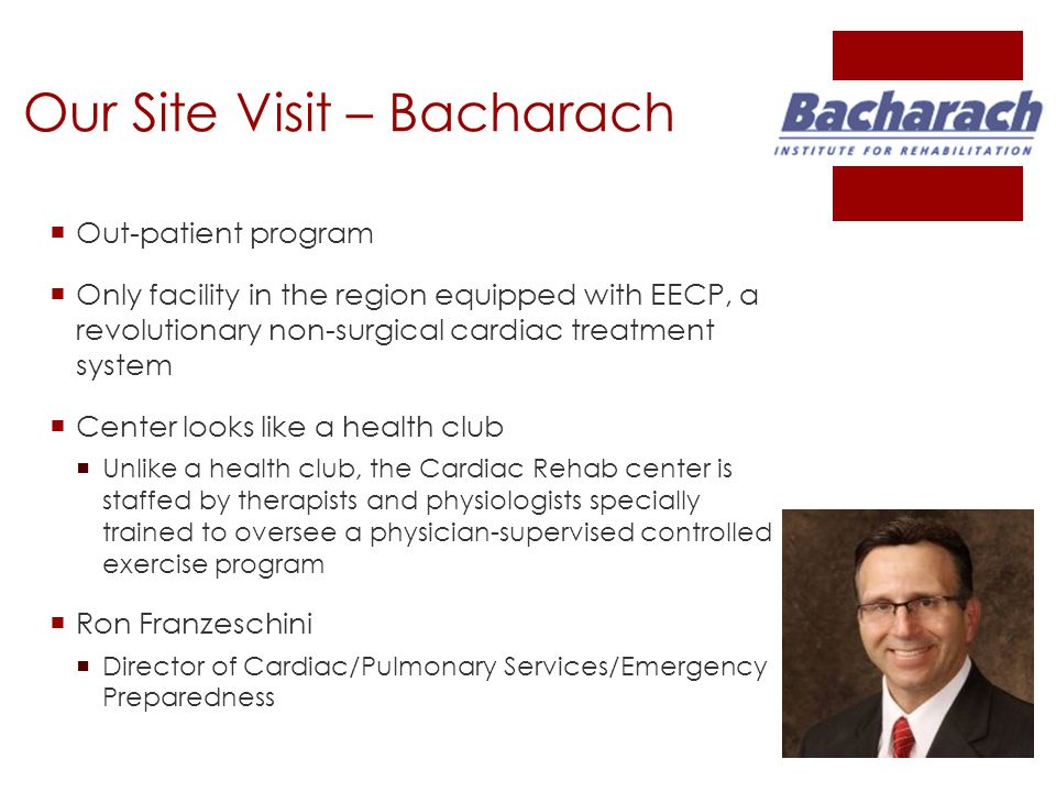 Our Site Visit – Bacharach