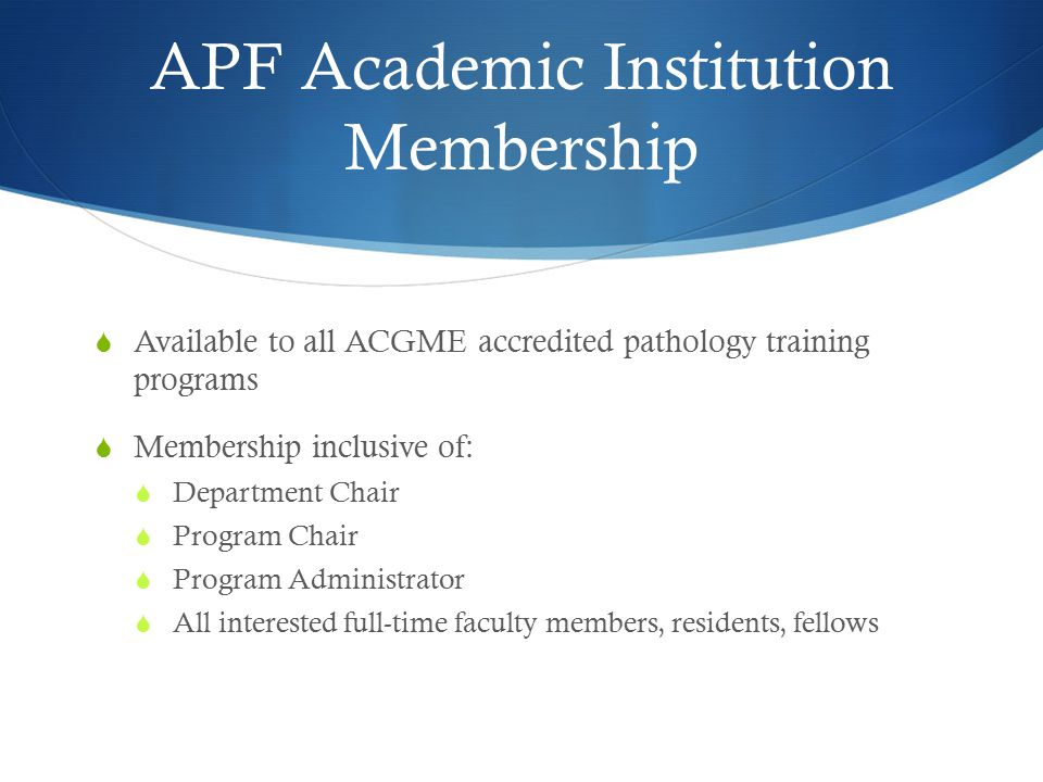 APF Lifetime Achievement Award James J. Navin, MD of Honolulu