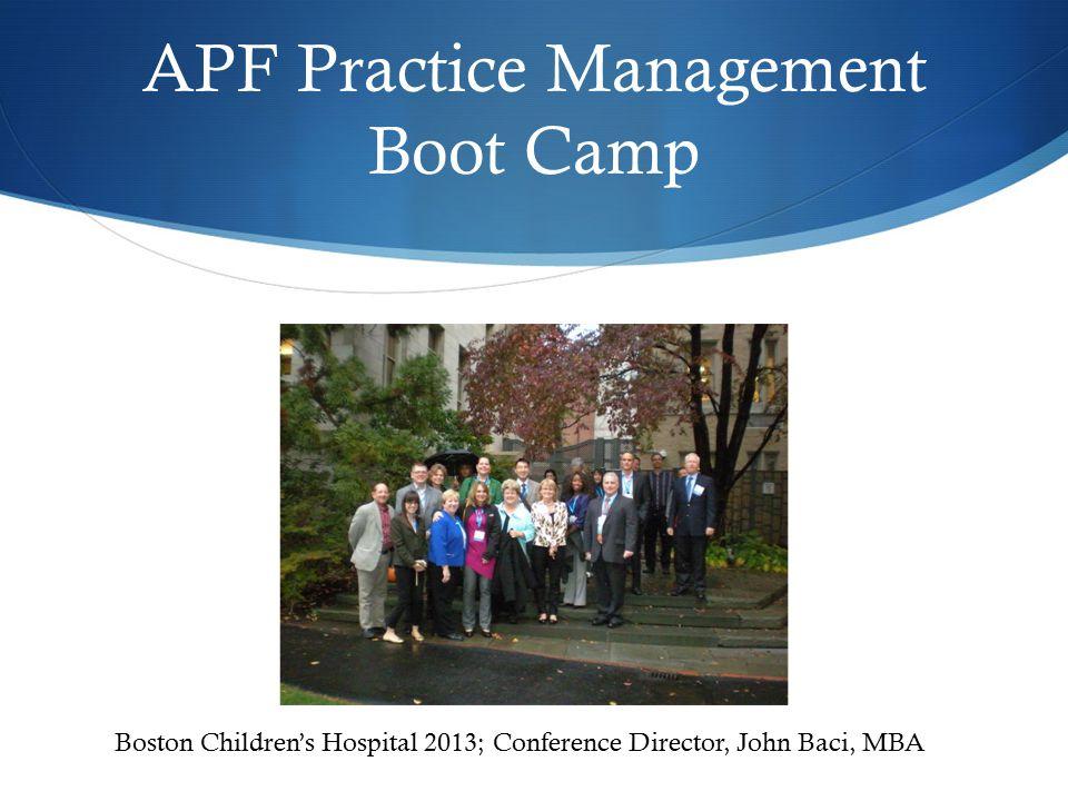 APF Spring Conference, 2013 Dr. Hoven, AMA President, Keynote speaker for 2013