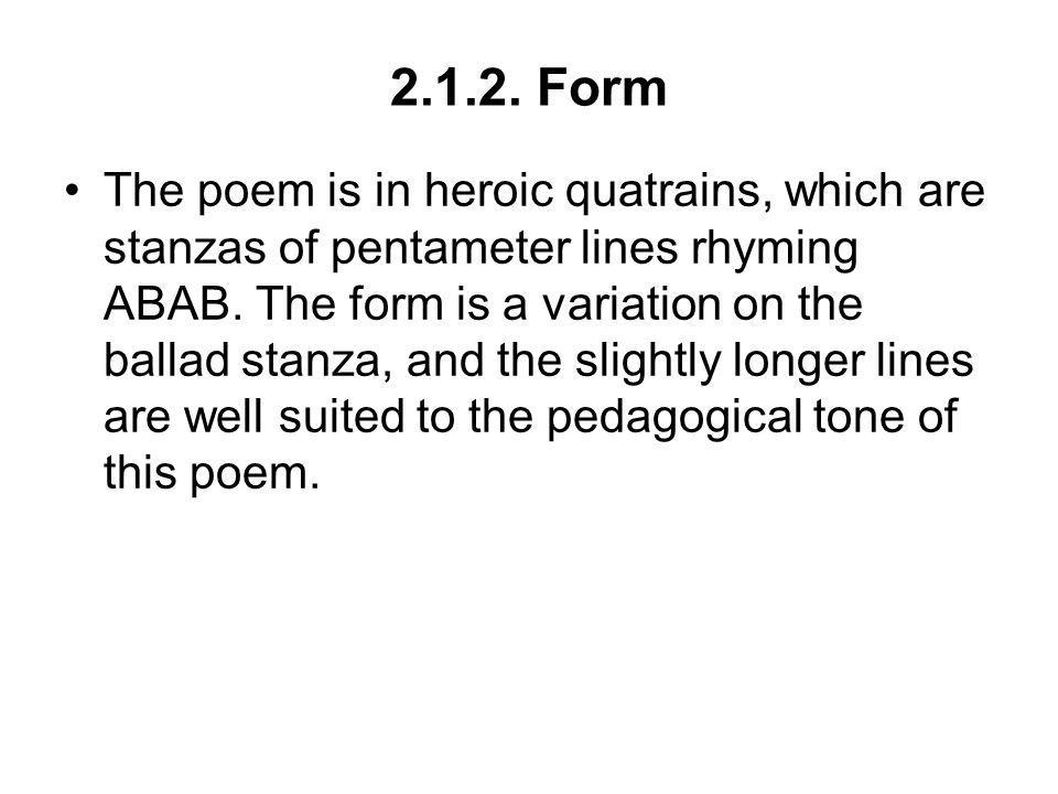2.1.2. Form