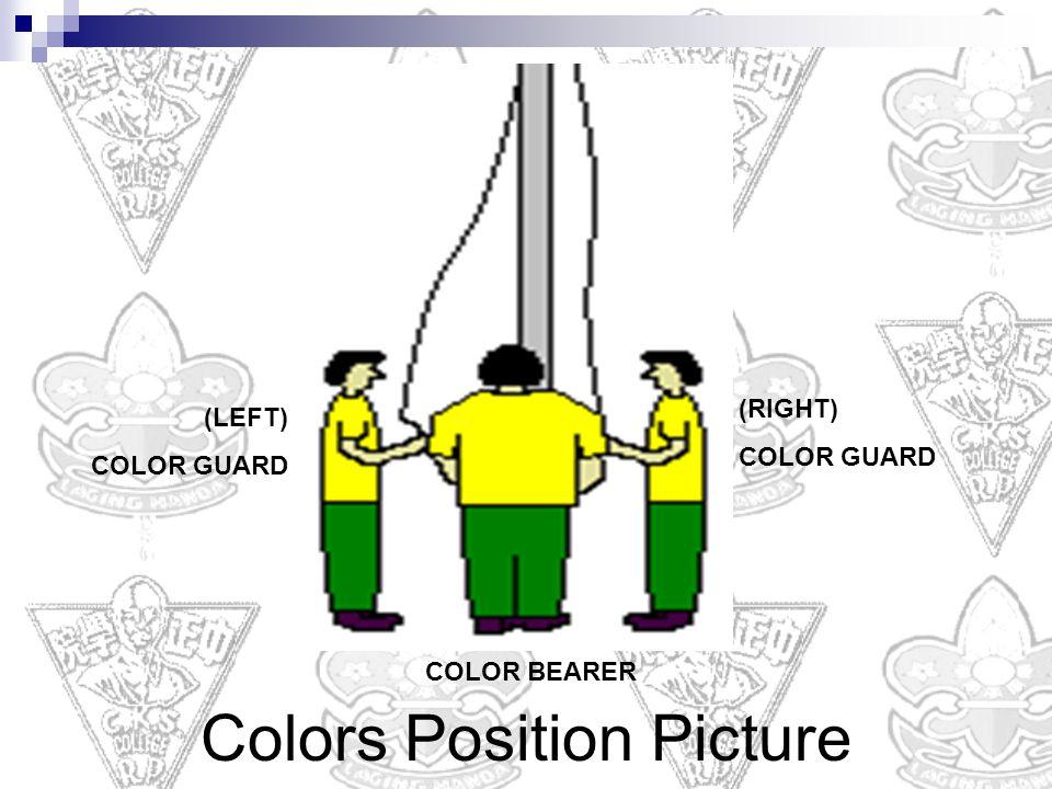Colors Position Picture