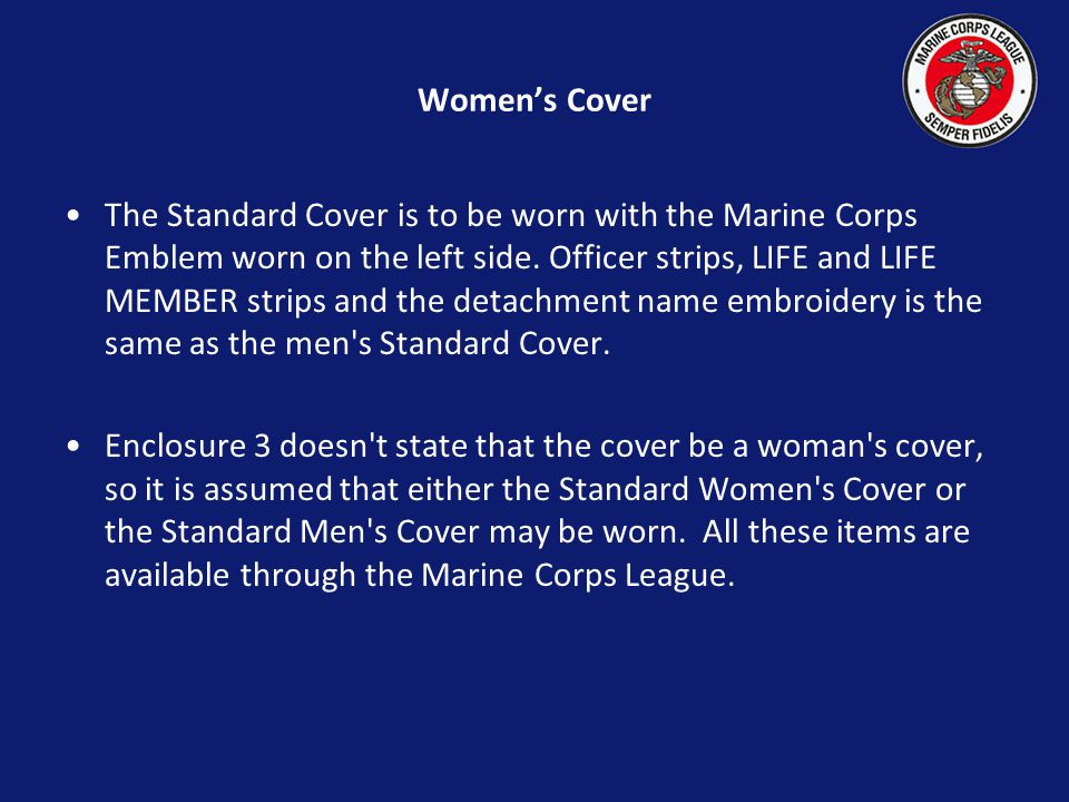 Women's Cover
