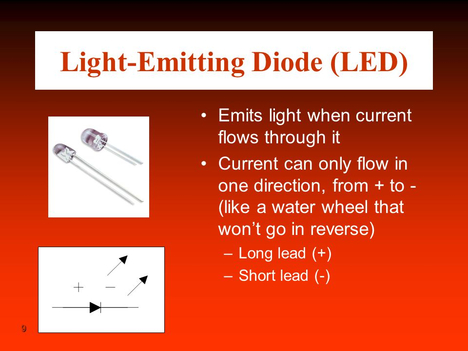 Light-Emitting Diode (LED)