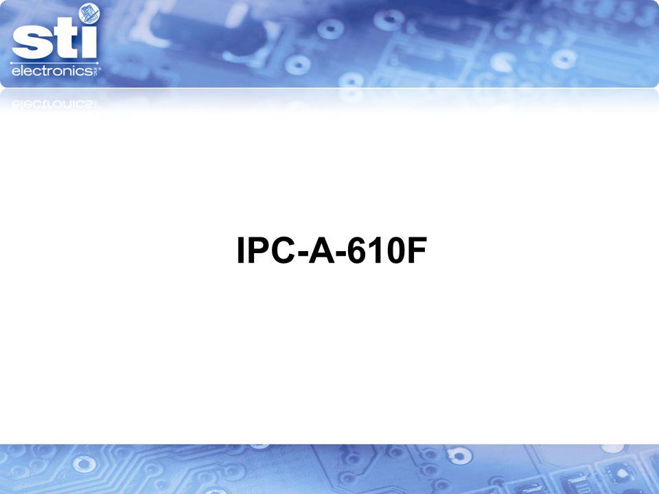 IPC-A-610F