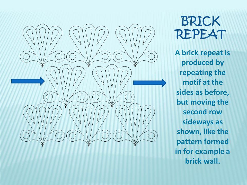 BRICK REPEAT