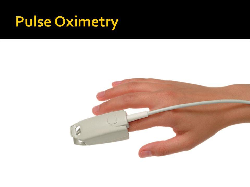 Pulse Oximetry Stimuli Mention pulse and blood balblabla, drunk people