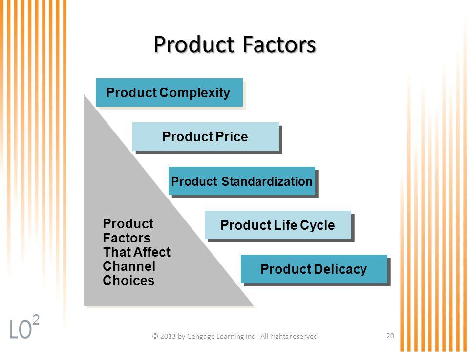 Product Standardization