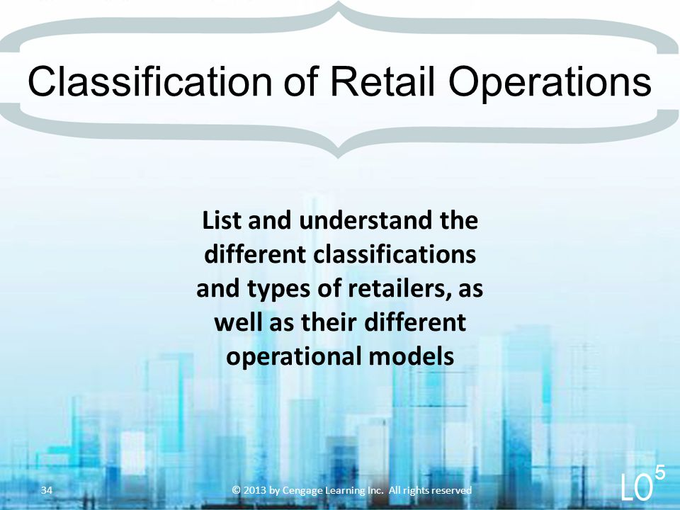 classification with retail surgical procedures essay