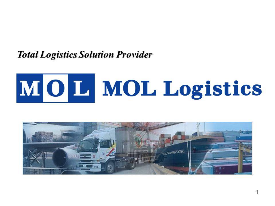 Total Logistics Solution Provider