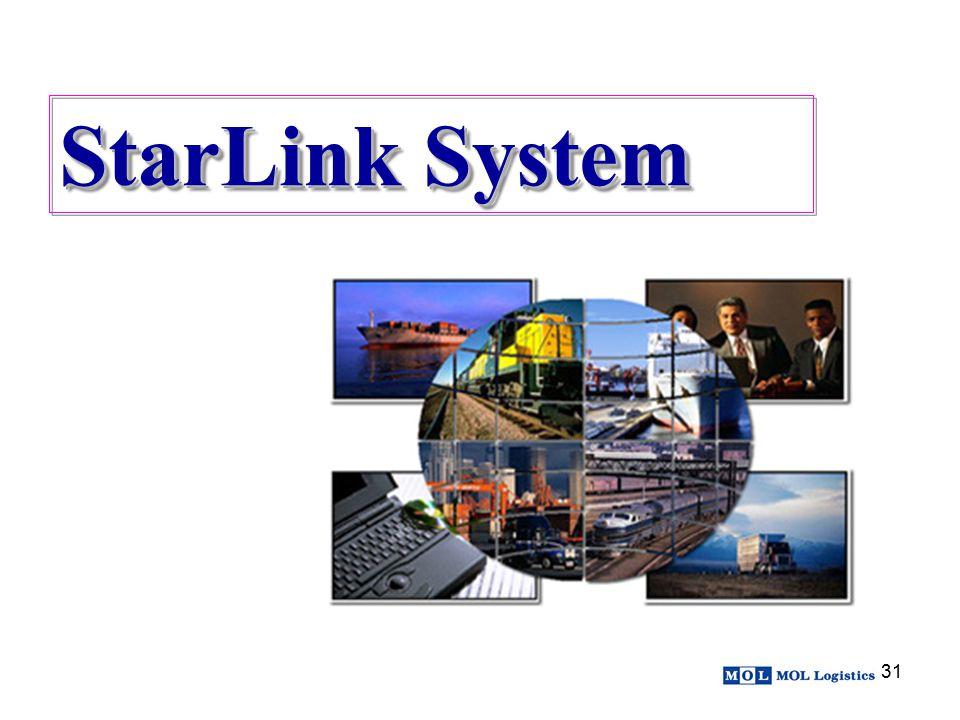 StarLink System