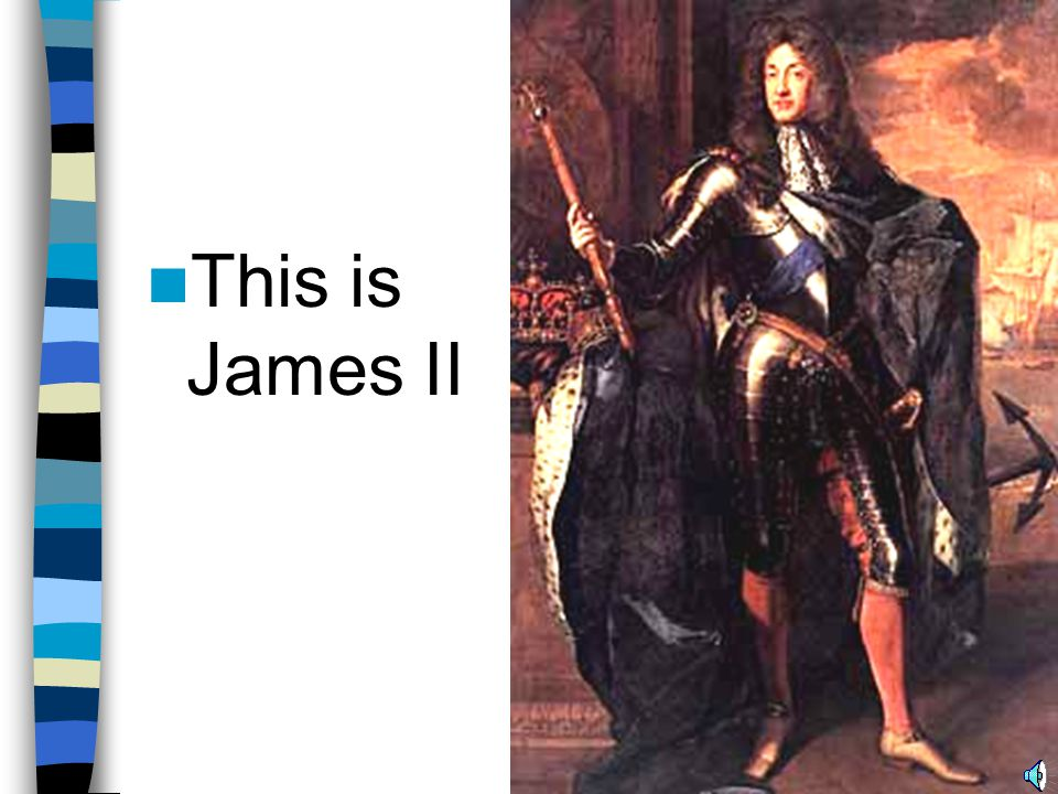 This is James II