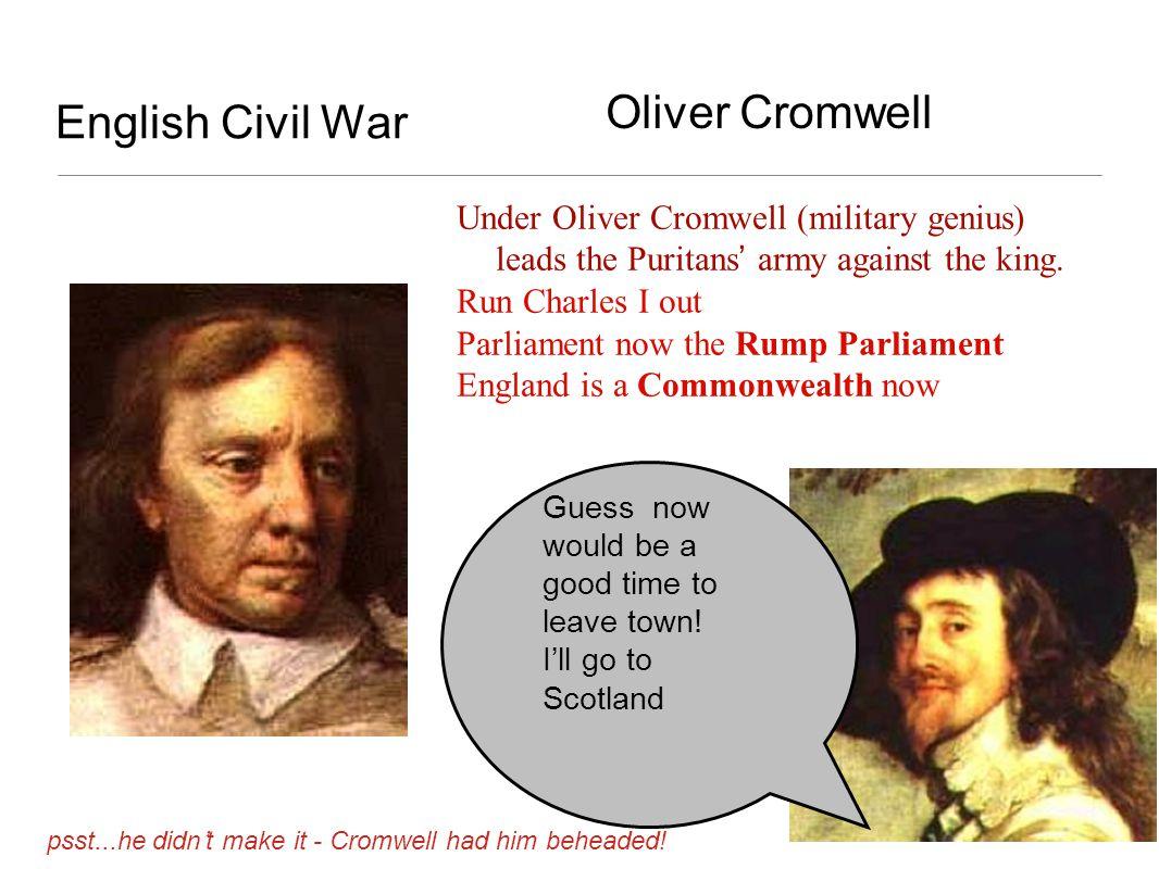 psst...he didn't make it - Cromwell had him beheaded!