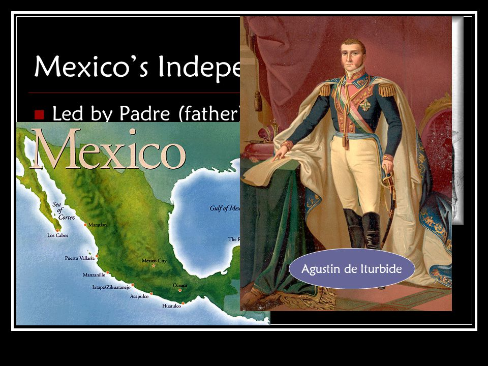 Mexico's Independence