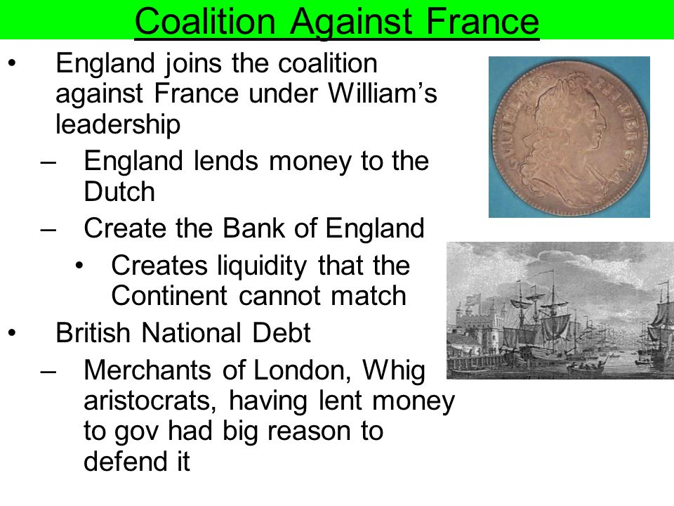 Coalition Against France