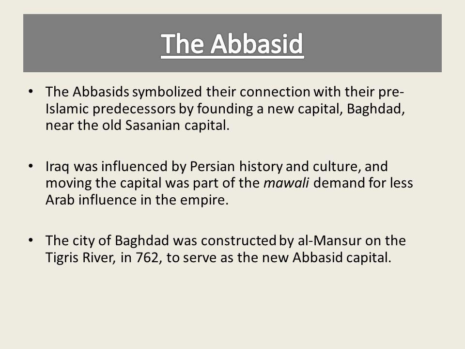 The Abbasid
