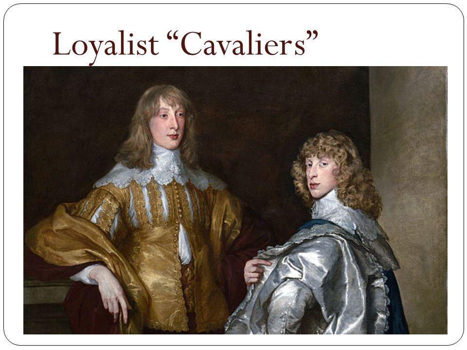 Loyalist Cavaliers