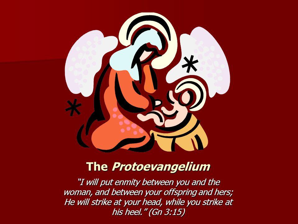 The Protoevangelium