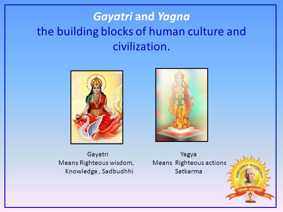 the building blocks of human culture and civilization.
