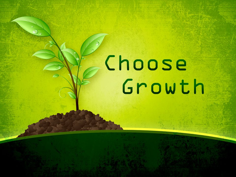 Choose Growth