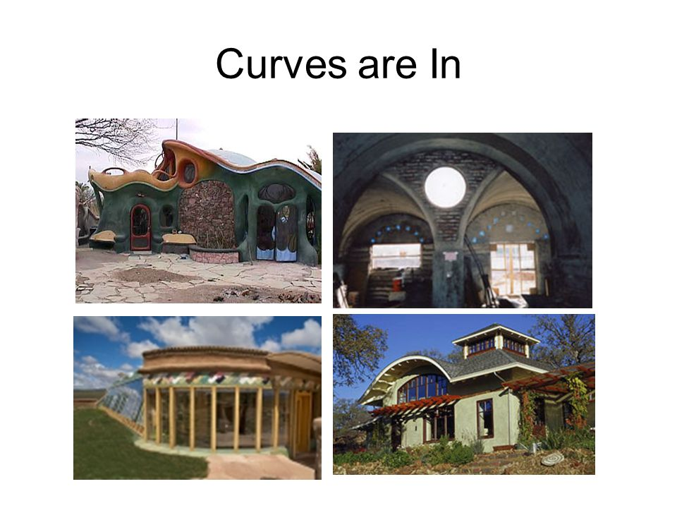 Curves are In