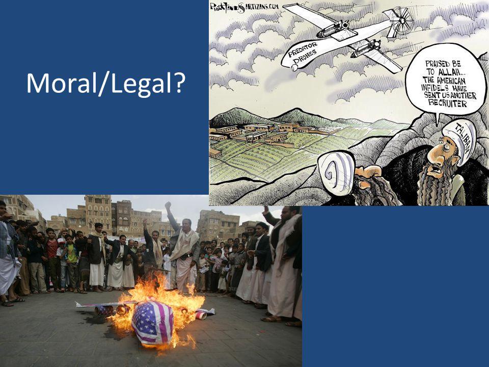 Moral/Legal