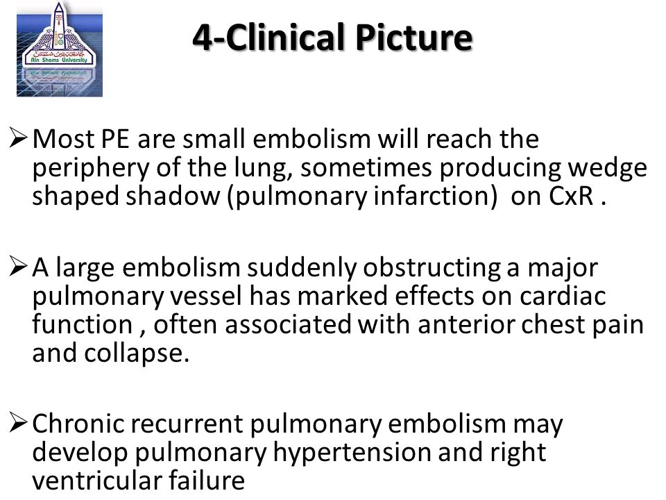4-Clinical Picture