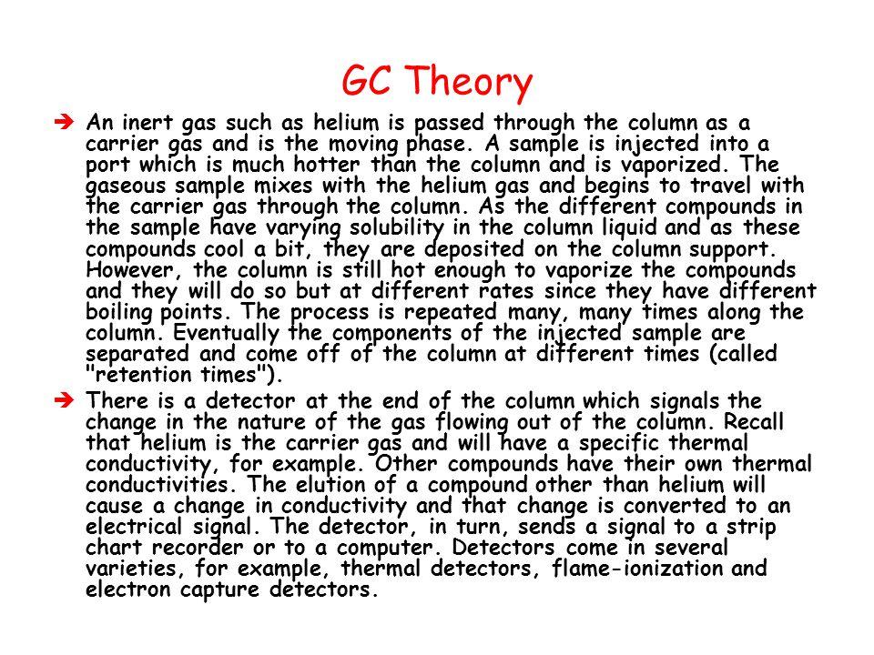 GC Theory