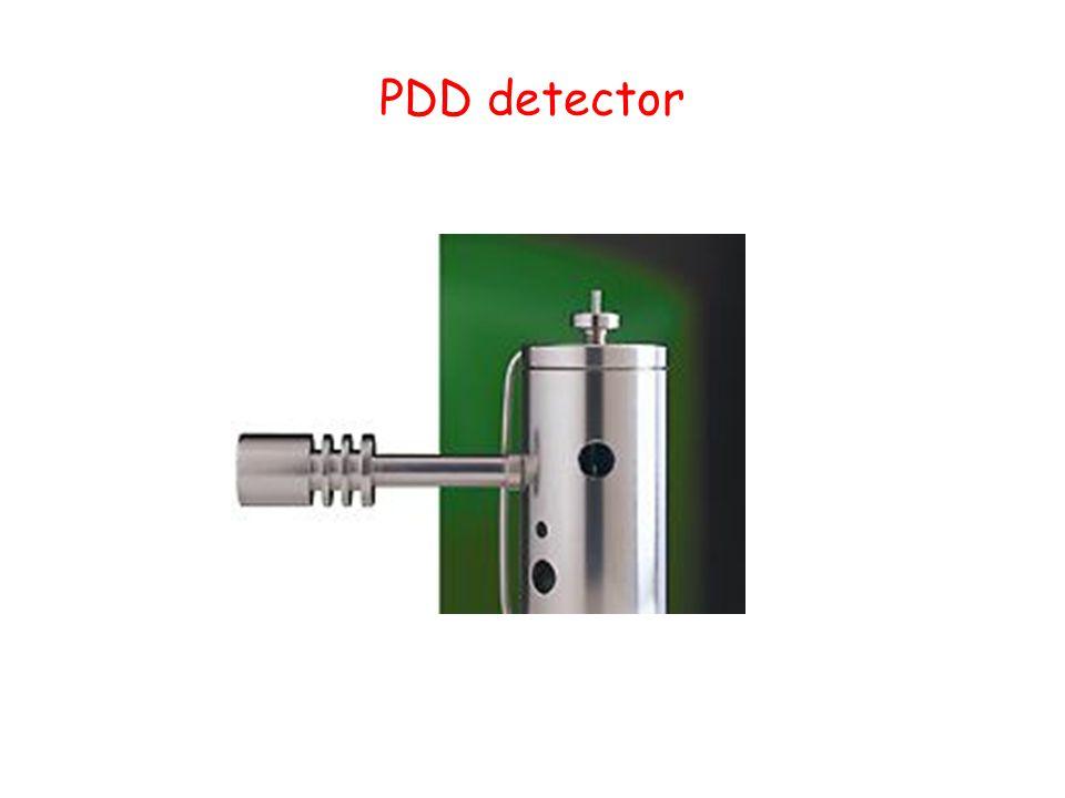 PDD detector