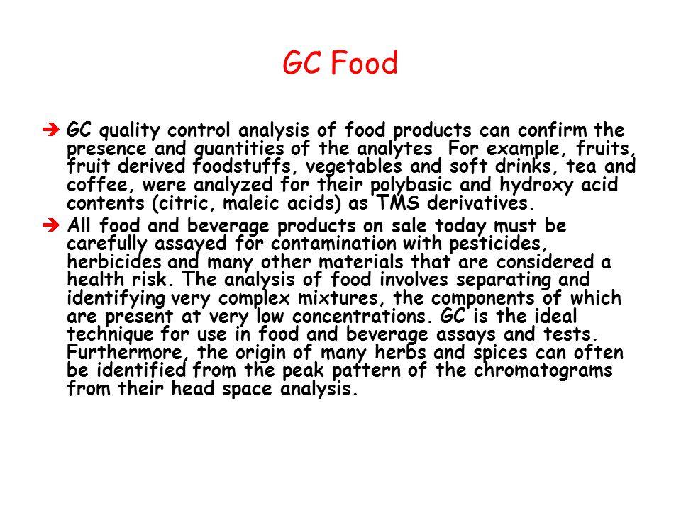 GC Food