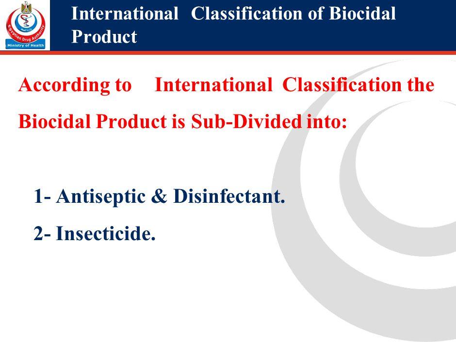 Classification Diagram
