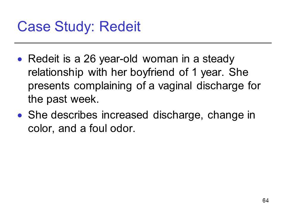Case Study: Redeit