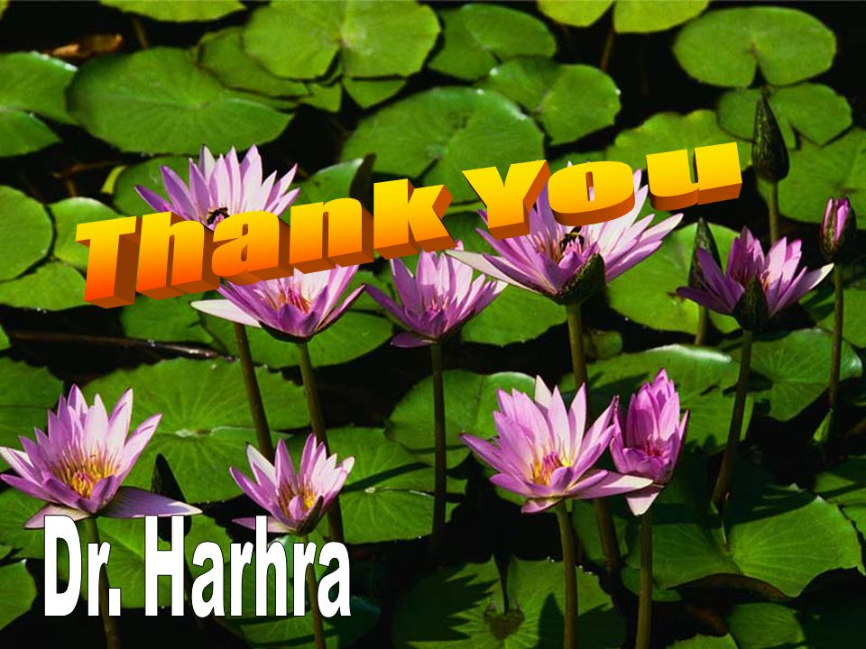 Thank You Dr. Harhra Guidlines UGIT Bleeding - Dr. Nasser Harhra