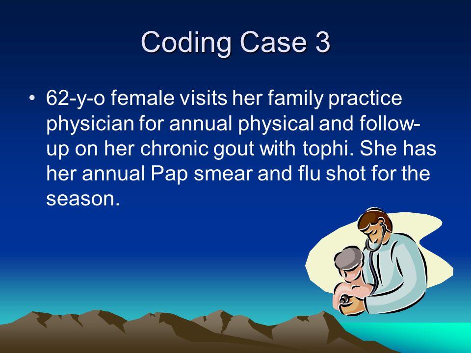Coding Case 3