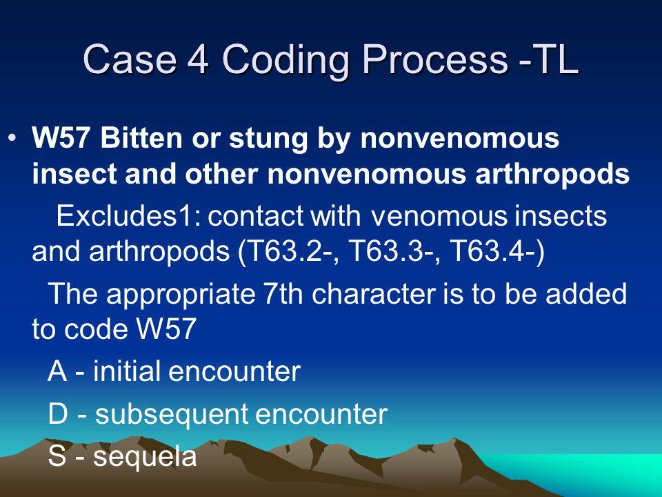 Case 4 Coding Process -TL