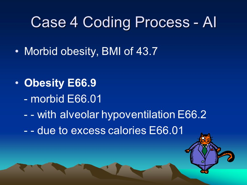 Case 4 Coding Process - AI