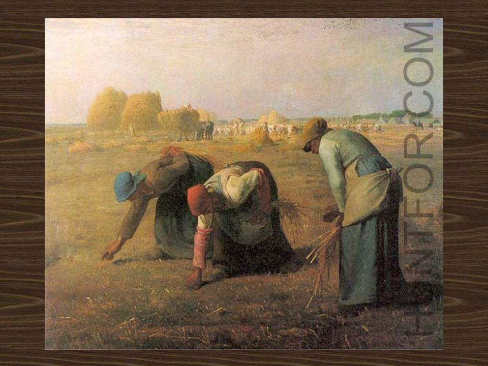Jean-François Millet (millet1.jpg) Painting :The Gleaners