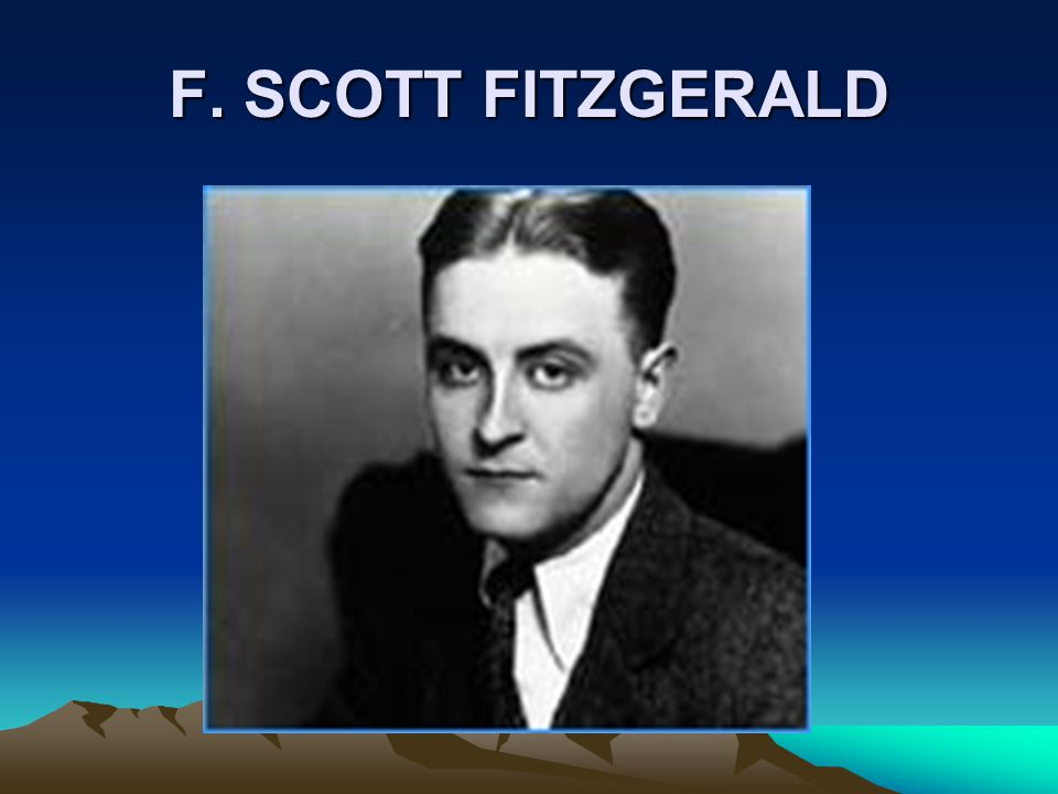 the use of colors to express feelings in the great gatsby by f scott fitzgerald The great gatsby by f scott fitzgerald home / literature / the great gatsby / analysis   people are cheating on each other all over the place in the great .