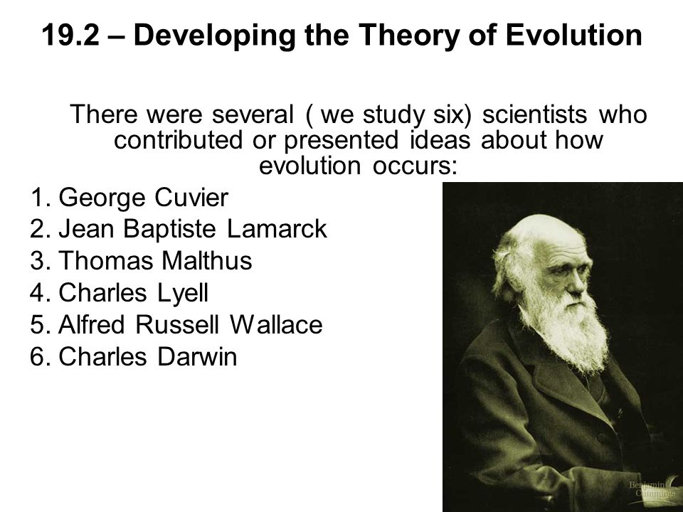 darwins contribution to science Charles darwin: charles darwin  science was then considered dehumanizing in english public schools,  publish your contribution by keeping a few points in mind.