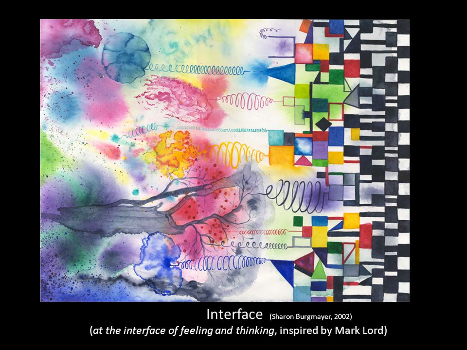 Interface (Sharon Burgmayer, 2002)
