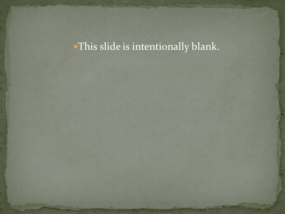 This slide is intentionally blank.