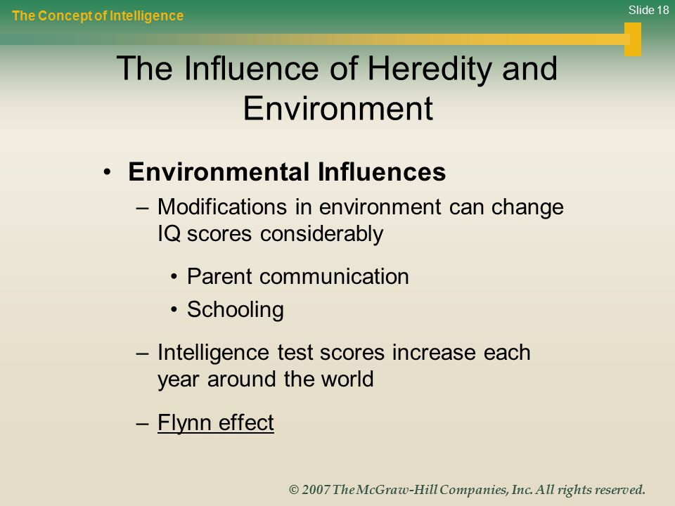 the interaction between heredity and environment Genes, behavior, the environment  of complex interactions between our combinations of genetic variations and environmental exposures.