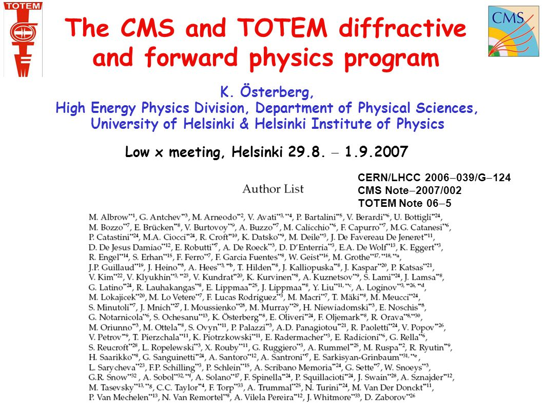 The CMS and TOTEM diffractive and forward physics program
