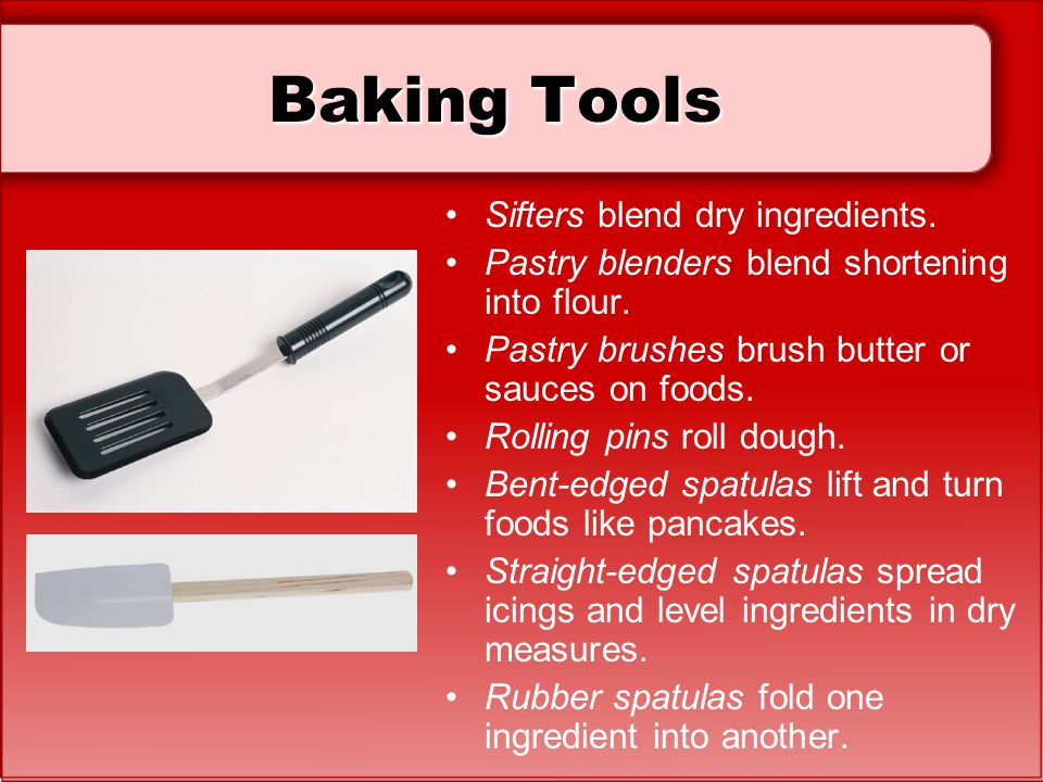 chapter 10 kitchen utensils small equipment identification