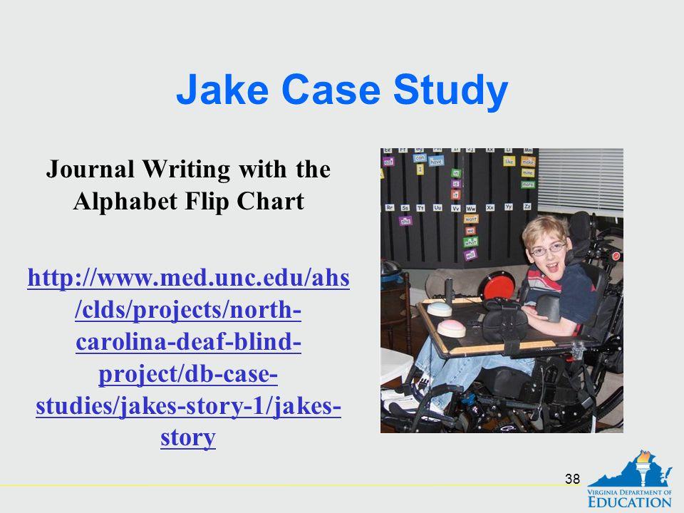 Jake Case Study
